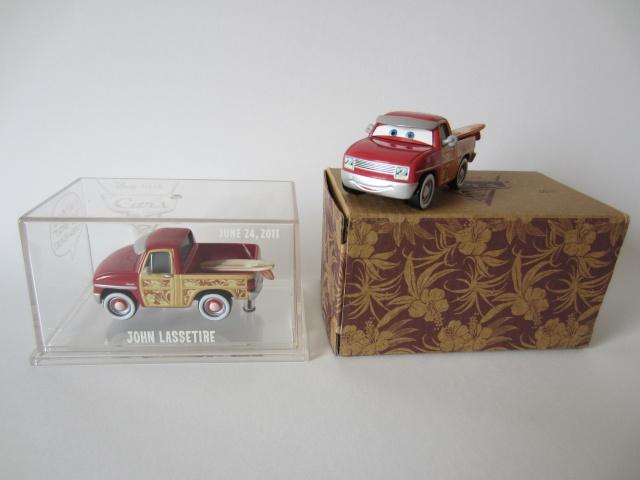 [CARS 2] Promotion pour recevoir Muggsy et RS Lassetire aux  USA ...  00810