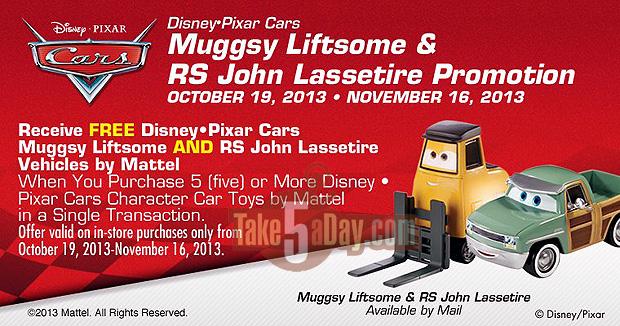 [CARS 2] Promotion pour recevoir Muggsy et RS Lassetire aux  USA ...  Km-off10