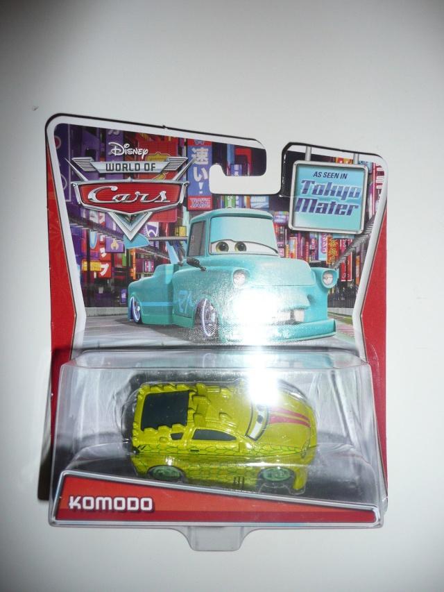 [Toon] Tokyo Mater : Komodo Komodo10