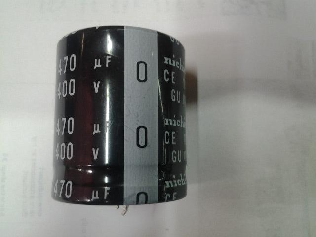 nichicon high voltage caps 20130912