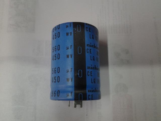 nichicon high voltage caps 20130914