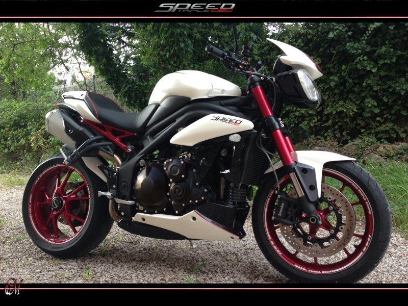 [VENDU] Triumph Speed Triple Image_10