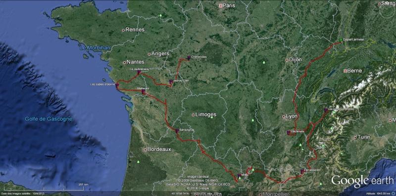 TOUR DE FRANCE 2013 - Page 4 136