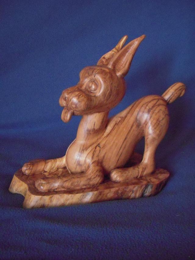 pti chien ridicule (bois d olivier) Dscn3915
