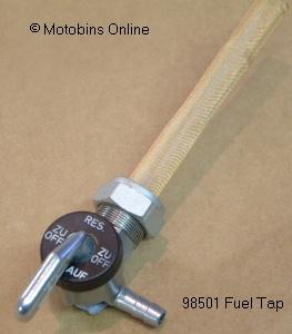 Robinet d'essence ne coule toujours pas... 9850110