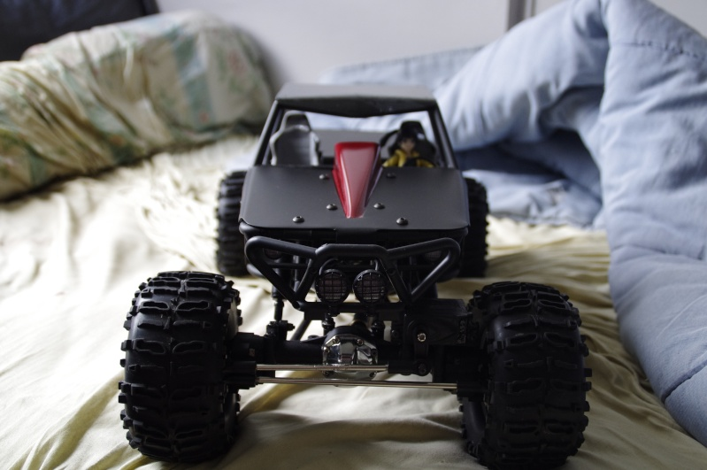 "Axial R1 Wraith ""The Rock Keeper"" _igp4520"