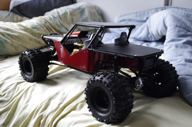 "Axial R1 Wraith ""The Rock Keeper"" _igp4523"