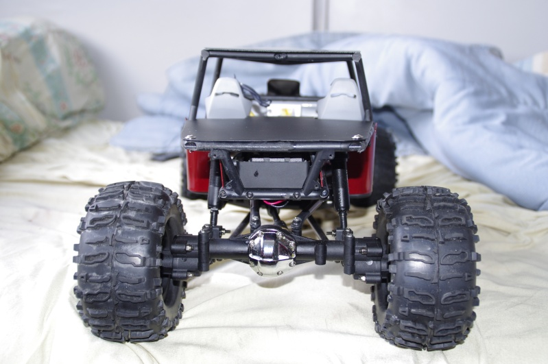 "Axial R1 Wraith ""The Rock Keeper"" _igp4524"
