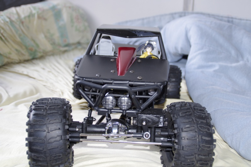 "Axial R1 Wraith ""The Rock Keeper"" _igp4528"