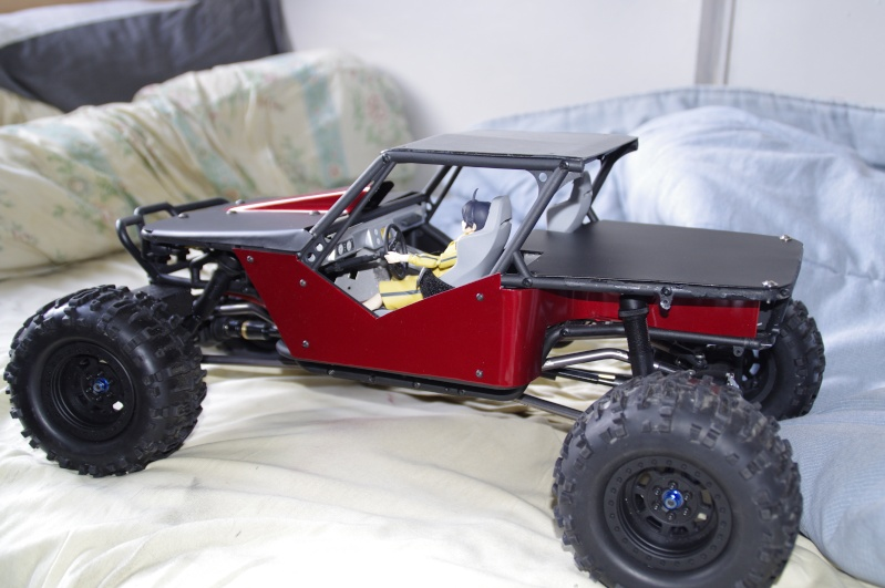 "Axial R1 Wraith ""The Rock Keeper"" _igp4529"