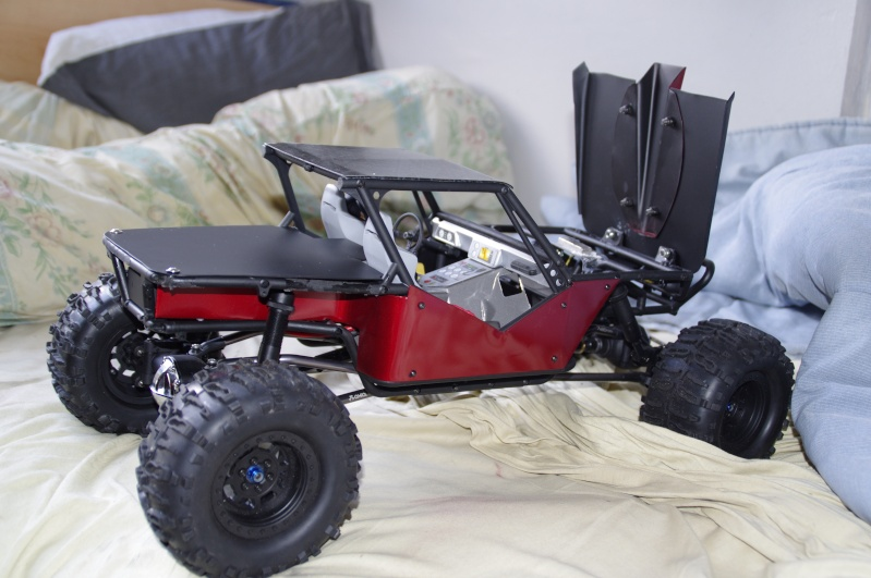 "Axial R1 Wraith ""The Rock Keeper"" _igp4533"
