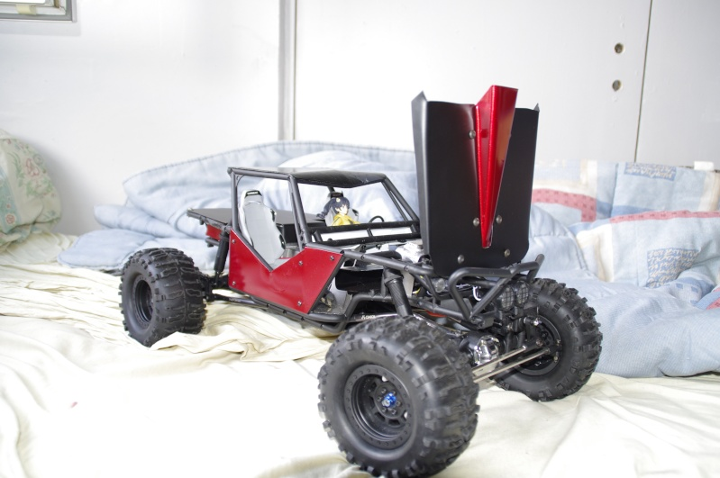 "Axial R1 Wraith ""The Rock Keeper"" _igp4534"