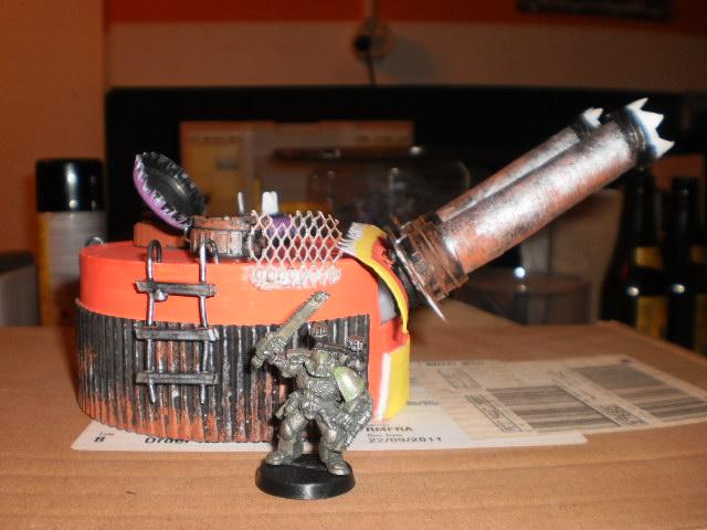 Space crusade 3D P5250010