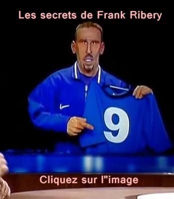 Les secrets de Frank Ribery 19299710
