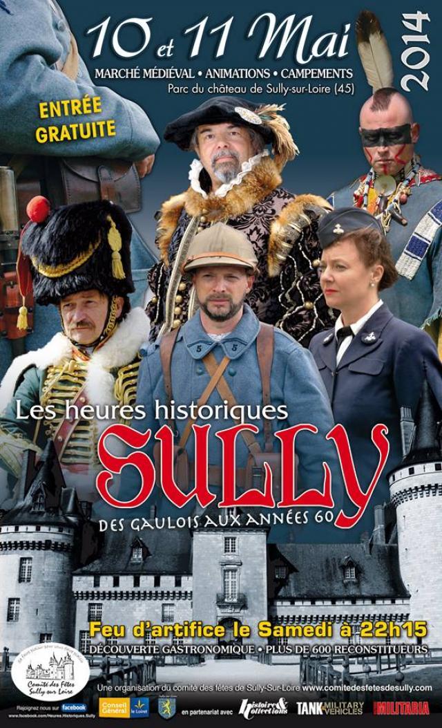 Sully 2014. Histor10