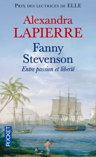 Décembre 2013 - Fanny Stevenson d'Alexandra Lapierre - Critiques  Fanny_11