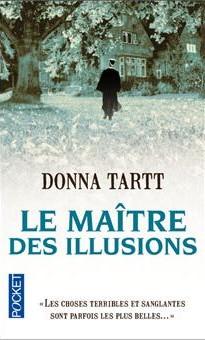 Donna TARTT (Etats-Unis) - Page 2 Le_maa10