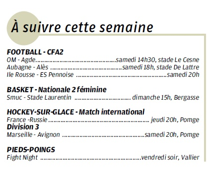 SPORTS DES CLUBS DE  MARSEILLE OU DE SA PERIPHERIE ........... - Page 4 1_bmp44