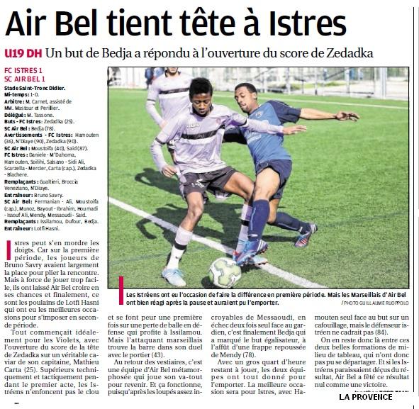 FC ISTRES B  // DHR  MEDITERRANEE  et AUTRES JEUNES  - Page 23 1_bmp56