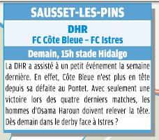 FC ISTRES B  // DHR  MEDITERRANEE  et AUTRES JEUNES  - Page 23 2_bmp19