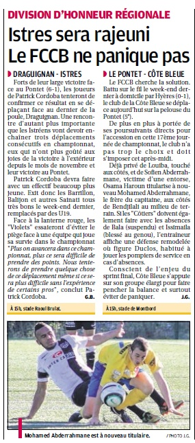 FC ISTRES B  // DHR  MEDITERRANEE  et AUTRES JEUNES  - Page 23 3_bmp43