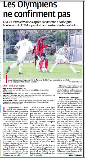 MATCHS DE LA RESERVE OLYMPIENNE - Page 7 5_bmp20