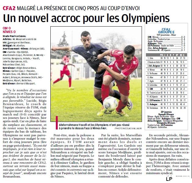 MATCHS DE LA RESERVE OLYMPIENNE - Page 10 5_bmp29