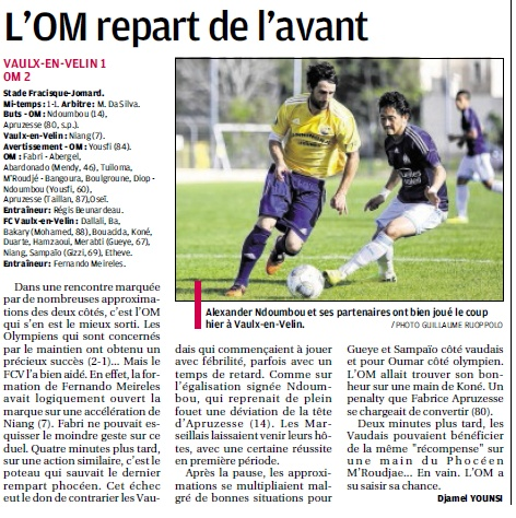 MATCHS DE LA RESERVE OLYMPIENNE - Page 11 5_bmp36