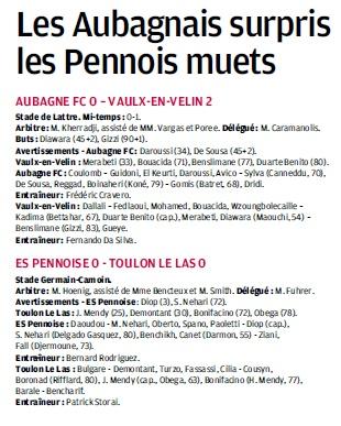 FC AUBAGNE // CFA2 GROUPE SUD EST  G - Page 4 6_bmp17