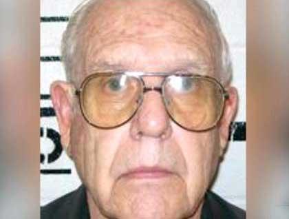 Ronald Lawrence Anziano dei Testimoni di Geova arrestato per abusi sessuali Ronald10