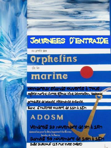 [ Associations anciens Marins ] Journées d'entraide A.D.O.S.M - Page 11 Adosm_11