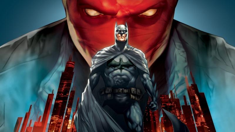 Arkham Cabalum - Page 8 Batman13