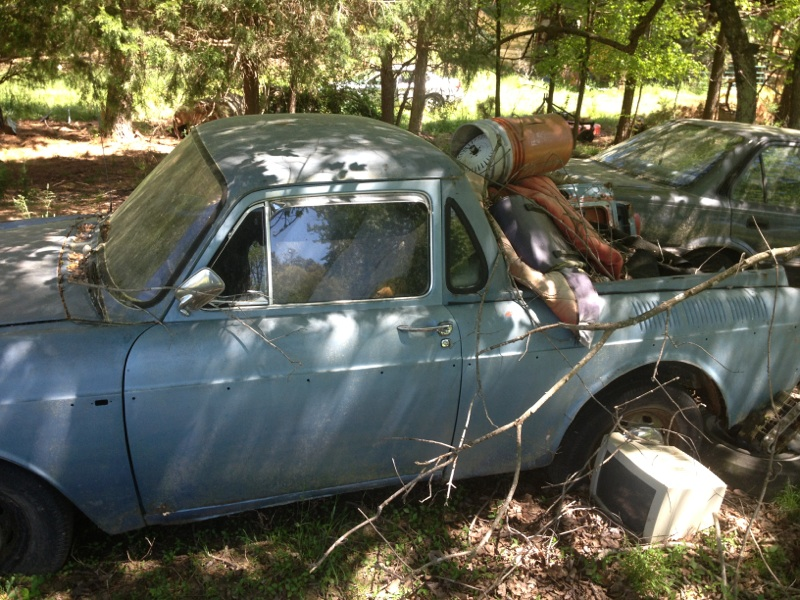 """Type 3 truck or """"T3ruck"""" Img_9910"""