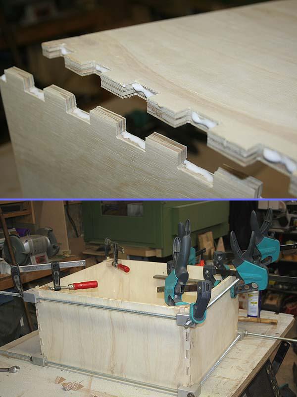 [fabrication] - Mini armoire à outils Arm_0510