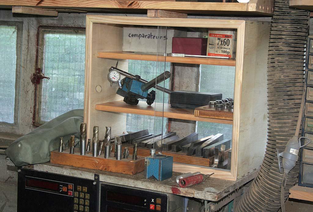 [fabrication] - Mini armoire à outils Arm_1510