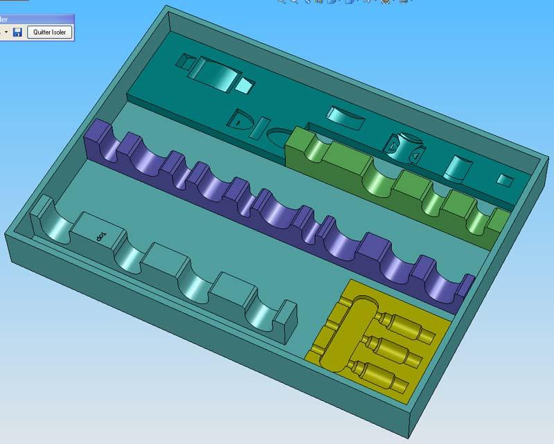 Coffrets pour I-Micros Boite_12
