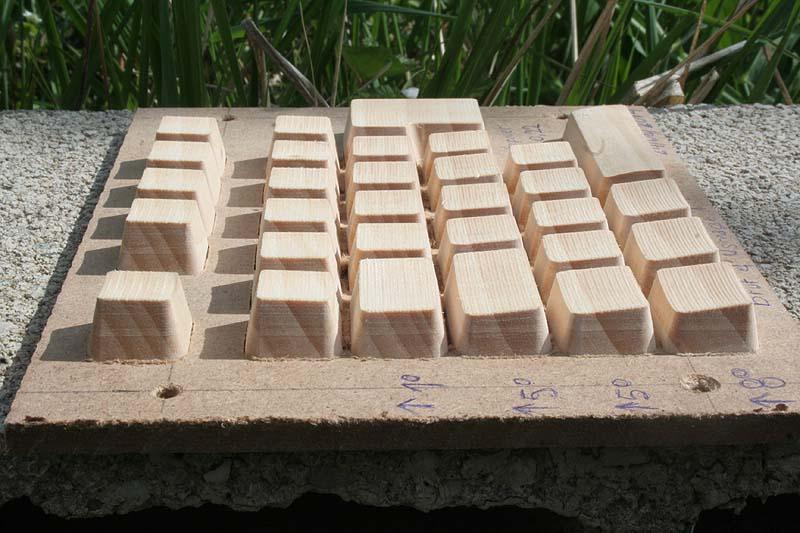 [Usinage CNC] - Claviers en bois Demicl11