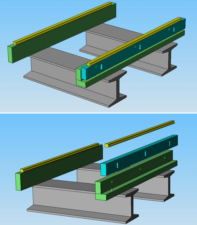 Préparation en vue de la création d'une CNC Guidag10