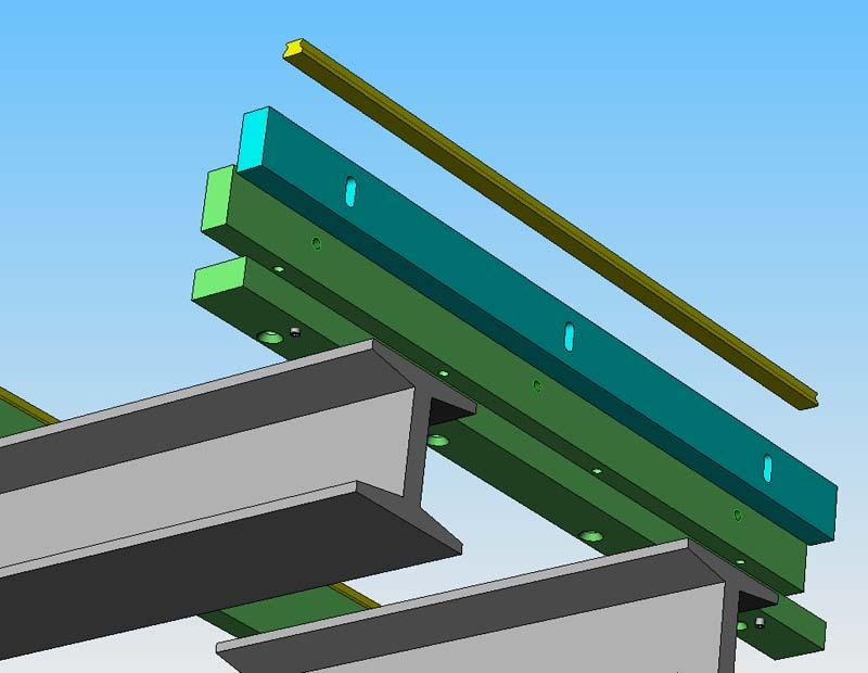 Préparation en vue de la création d'une CNC Guidag11