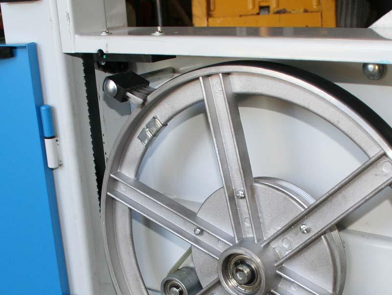 MA présentation de la scie à ruban Peugeot Energy band 160 à 279€ Img_1810