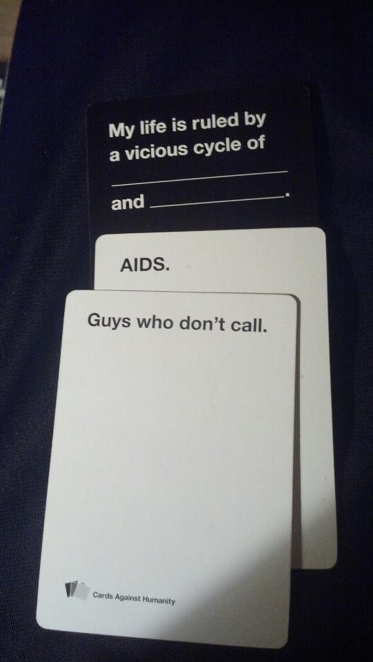 Cards Against Humanity 42214911