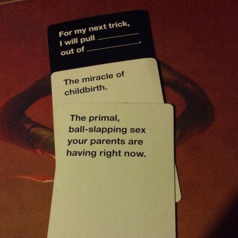 Cards Against Humanity 60370210