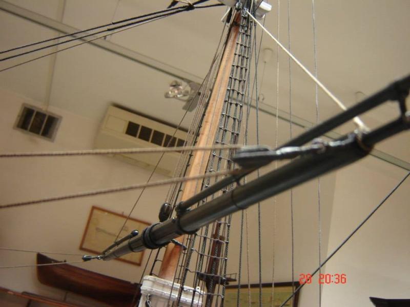 restauration une corvette aviso (1832-1840) - Page 3 13832510