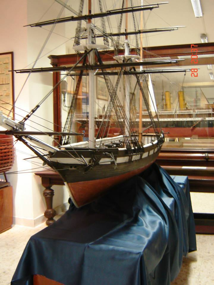 restauration une corvette aviso (1832-1840) - Page 3 13833210