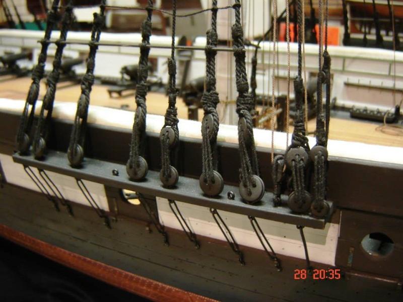 restauration une corvette aviso (1832-1840) - Page 3 13858510
