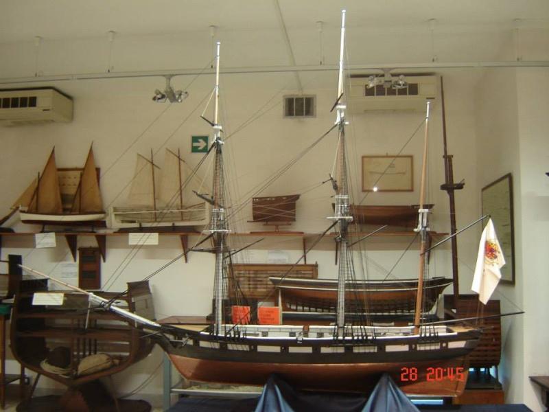 restauration une corvette aviso (1832-1840) - Page 3 13953710