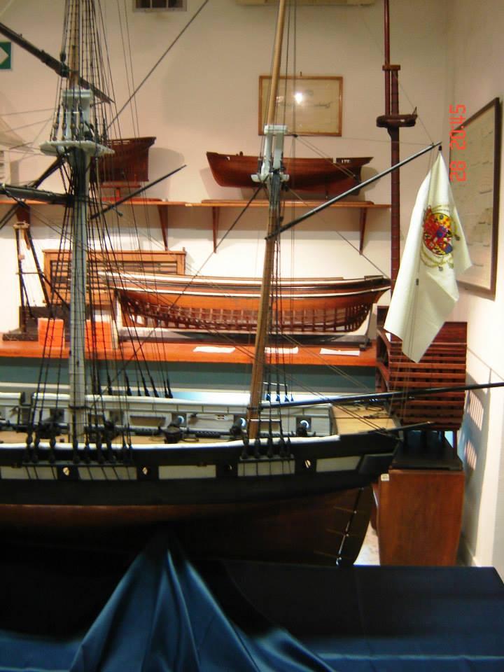 restauration une corvette aviso (1832-1840) - Page 3 54748210