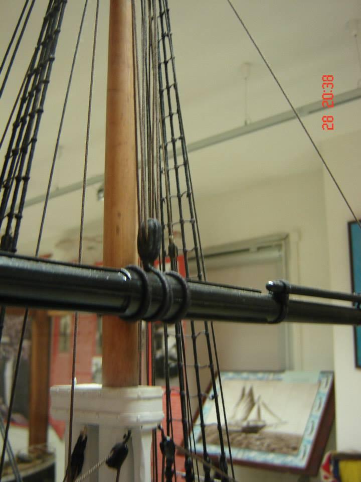 restauration une corvette aviso (1832-1840) - Page 3 62558210