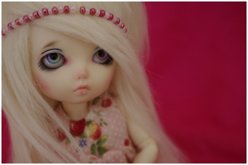 [Sweet Mania] Blue Ocean [Narae ft Jina Boy] P.28 - Page 16 Didie_10