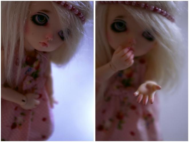 [Sweet Mania] Blue Ocean [Narae ft Jina Boy] P.28 - Page 16 Didie_13